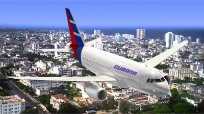 avion_cubana