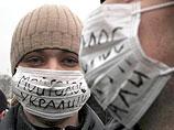 """Jóvenes contestatarios de Rusia: """"mi voz y mi voto fueron robados"""""""