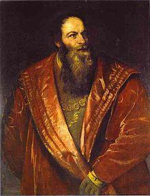 Pietro Aretino en Wikipedia
