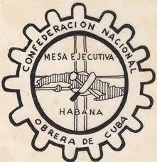 Confederacion nacional obrera de Cuba